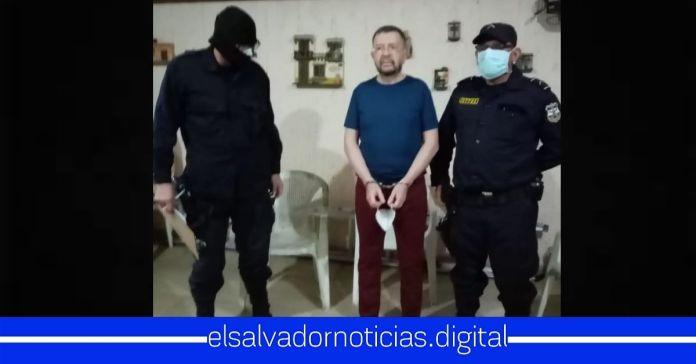 #URGENTE | FGR hace efectiva por segunda vez la captura de Munguía Payés por el delito de Peculado