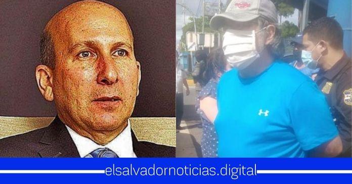 Empresa de Javier Simán evadió impuestos por más de $293 MILLONES DE DÓLARES, su representante legal ha sido puesto bajo arresto