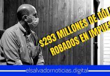 Javier Simán rompe en llanto luego que el Gobierno destapara su delito de evasión de impuestos por más de $293 MILLONES DE DÓLARES