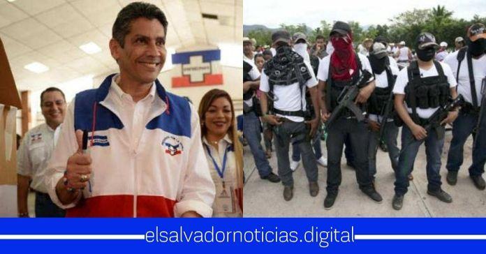 Armas extraídas de la Fuerza Armada fueron a parar al Cártel de Sinaloa y a pandillas