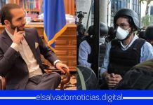 Gustavo López afirma que es completamente «INOCENTE» y es una víctima más del Presidente Bukele