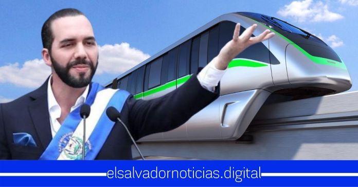 Gobierno da inicio a la licitación de un mega transporte para el Área Metropolitana de San Salvador