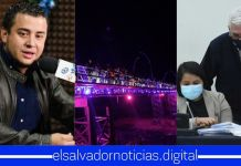 Ministro Romero Rodríguez anuncia el diseño de 48 nuevos puentes listos para construirse, pero diputados se oponen a otorgar recursos