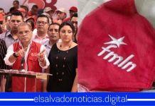 FMLN saca a la venta mascarillas con el fin de ROBARLE el oxígeno a la gente
