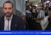 Presidente Bukele ordena establecer cerco sanitario en Corinto Morazán por posible rebrote de Coronavirus