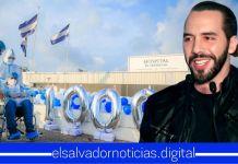 Hospital El Salvador celebra las 1,000 altas médicas de COVID-19