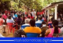 FMLN expone a menores y ancianos al COVID-19, realizando campaña sucia adelantada
