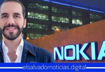 El Salvador y Nokia firman Convenio de acceso a soluciones en telecomunicaciones de primer nivel mundial