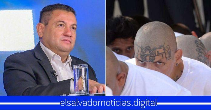 ARENA y FMLN atentan contra la vida del Ministro Rolando Castro, enviando a pandilleros a asesinarlo