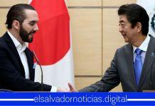 Japón escoge a El Salvador como único país en América, para multimillonaria suma de dinero en becas