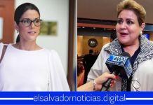 Margarita Escobar critica al Presidente Bukele por haber juramentado a Milena Mayorga como embajadora de El Salvador en EEUU