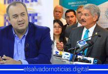 Superintendente de la SIGET empezará proceso contra medios de la Asamblea tras negarse a transmitir la Cadena Nacional