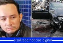 Arturo Magaña sobre accidente provocado: «Es algo que Dios así lo quiso»