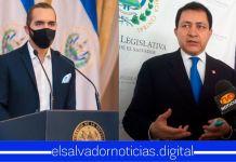 Mario justifica que la Asamblea no transmitió Cadena Nacional porque estaban informando a la población de temas «más importantes»