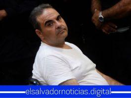 Niegan solicitud para reducir condena a Tony Saca y deberá seguir en prisión hasta 2026