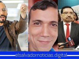 Bukele condena doble moral de la oposición al no pronunciarse por la captura de candidato a diputado del FMLN que golpeó a su esposa