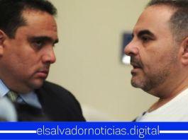 Abogado de Tony Saca suplica que a su cliente se le conceda el derecho a media pena en prisión