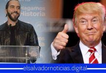 Gobierno de EEUU se enorgullece de apoyar a El Salvador para enfrentar la pandemia del COVID-19