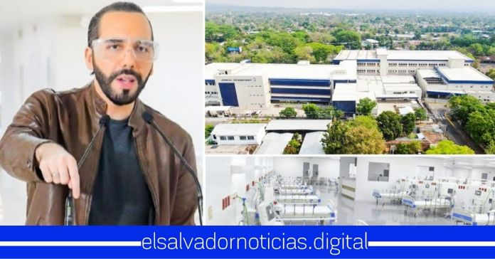 OMS reporta nuevo récord en contagios por COVID-19 en un día, pero El Salvador mantiene controlada la pandemia gracias a la buena gestión de Bukele