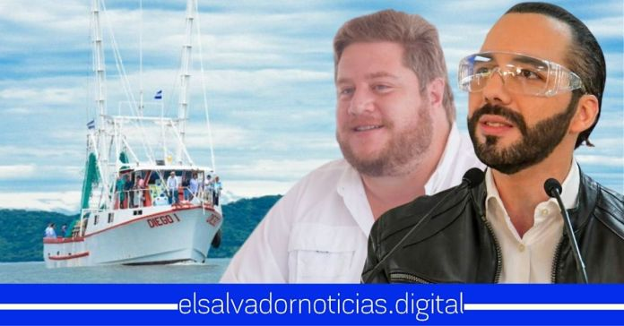 El Salvador ya cuenta con el primer barco de investigación marina de última tecnología, beneficiando a todo el sector pesquero
