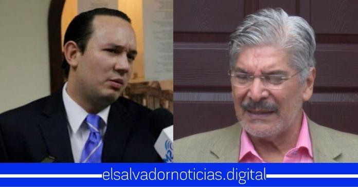 Filtran video del Dip. Arturo Magaña dándole de comer en la boca a Quijano cuando no le habían depositado