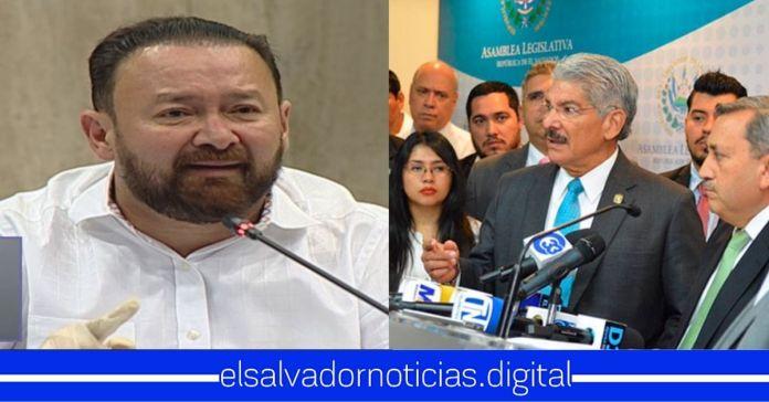 Gallegos presenta iniciativa para quitar de una vez por todas el fuero a los diputados