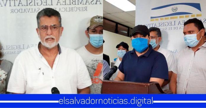 FMLN exige al Gobierno de Bukele pago de becas a hijos de veteranos