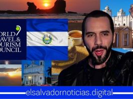 Consejo Mundial de Viajes felicita a El Salvador por ser considerado destino seguro para realizar turismo