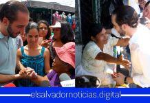 Presidente Bukele ayudará a más de 32mil salvadoreños que con urgencia pidieron ayuda económica al ser afectados por la pandemia