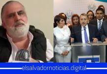 ARENA prohibe a sus alcaldes y diputados asistir a entrevistas en Noticiero El Salvador y Diario El Salvador