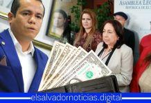 Diputados pretendían hurtar billetera del Ministro de Hacienda en plena comisión