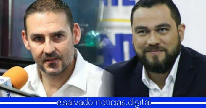 Neto Muyshondt asegura a Mario Durán que la única forma de sacarlo de la alcaldía será que lo mande a matar