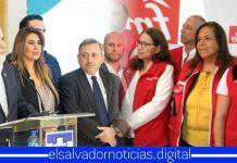 ARENA defiende a alcaldías del FMLN que se oponen a la lucha contra el narcotráfico