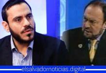 Ministro Alabi pone en su lugar a Nacho Castillo tras intentar humillarlo en entrevista en vivo