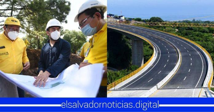 Salvadoreños piden que el FODES sea administrado por el Ministro de Obras Públicas