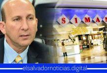 Ex empleado de Javier Simán denuncia su despido injustificado, para que su salario sea ocupado en campaña del partido ARENA