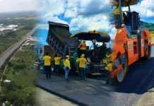 Gobierno a punto de finalizar grandes proyectos en tiempo récord para beneficio de todo el pueblo salvadoreño