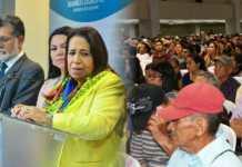 FMLN pide renta como que fueran mareros a veteranos de guerra que apoyan a Nuevas Ideas