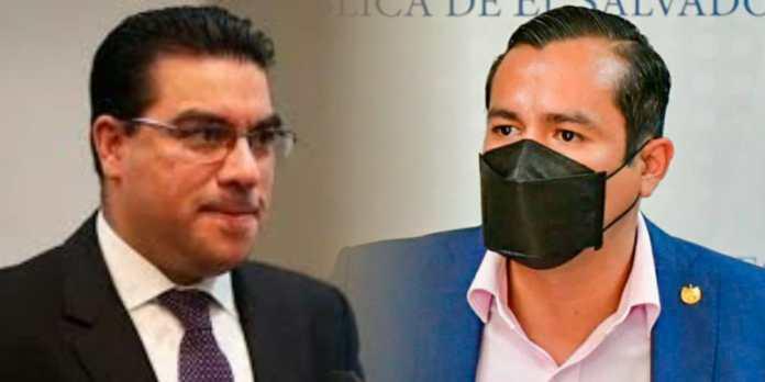 Raúl Melara aún sin procesar los 66 avisos de presunta evasión fiscal presentado por el Ministerio de Hacienda