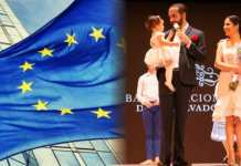 Unión Europea aplaude al Presidente Bukele y a la Primera Dama por dar paso a una gran iniciativa cultural en El Salvador