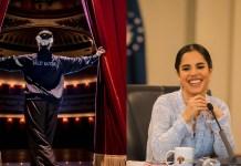 La Primera Dama, Gabriela de Bukele, lanza mañana el Ballet Nacional en el Teatro Nacional de San Salvador, junto a la Orquesta Sinfónica.
