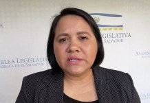 La diputada Cristina Cornejo se cree epidemióloga y dice que la vacuna de AstraZeneca/Oxford no funciona y seremos un chivo expiatorio.