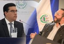 Bukele humilla a Raúl Melara por campaña política bajera, luego que tratara de desestimar y no encarcelar a César Reyes