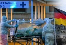 Alemania al borde del colapso por COVID-19, los números en Alemania se han disparado a un nivel similar a su peor momento en la pandemia