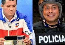 Emilio Corea suplica a la población salvadoreña que no se burlen de la captura de Adán Perdomo