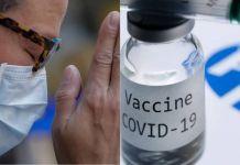 Reino Unido aprueba vacuna de Pfizer-BioNTech contra la COVID-19 y la empezará a aplicar a gran escala la próxima semana
