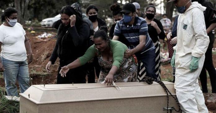 COVID-19 arrebata la vida de 8 salvadoreños más en las últimas horas
