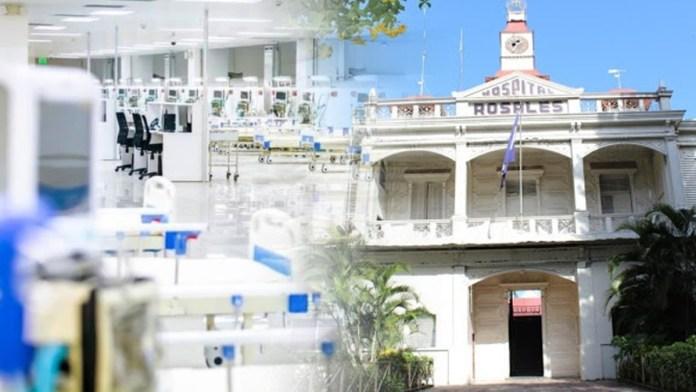 El Hospital El Salvador recibirá una asignación digna en el Presupuesto 2021, junto al Hospital Rosales y el Hospital nuevo en la zona norte