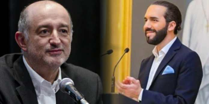 Líder de reconocida casa encuestadora Mitofsky: «Nunca un Presidente de El Salvador había sido tan conocido en el mundo»