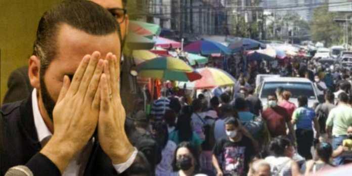 Desinterés de los salvadoreños por cumplir protocolos preocupa a autoridades de Gobierno